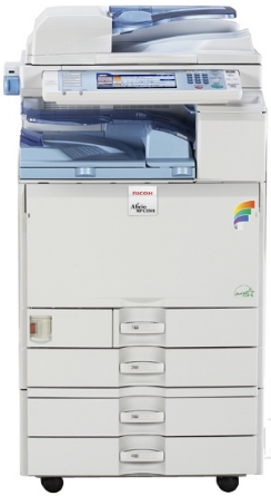 热博rb88客户端MP C4501